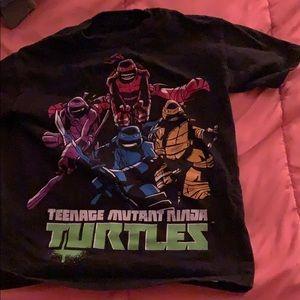 Other - Boys ninja turtle T-shirt